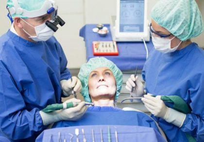 آموزش دستیار دندانپزشک با مدرک معتبر علوم پزشکی ایران