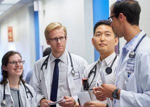 دوره های آموزش پزشکی با مدرک وزارت بهداشت
