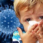 چگونگی محافظت از کودکان در برابر کرونا