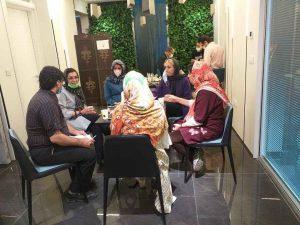 برگزاری دوره لیزر در دندانپزشکی